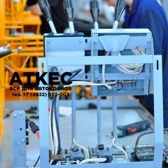 Электрооборудование автокранов