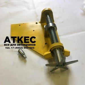 Ограничитель опускания крюка КС-35714.26.500