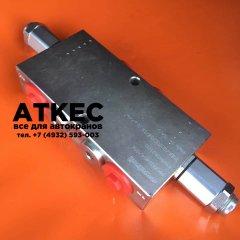 Тормозной клапан VODL/SC/CC 34/TR.S.p7/ac