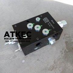Гидрозамок клапан НВS В070460.01.00