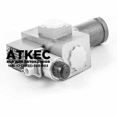 Гидроклапан регулятор ГКР-20-160-25