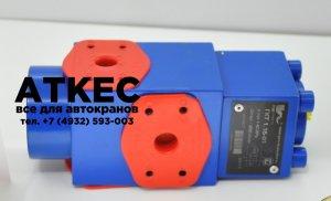 Гидроклапан тормозной ГКТ 1.16-01