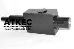 Клапан обратно-управляемый КС-3577.84.700