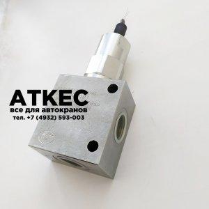 Тормозной клапан К1Т150
